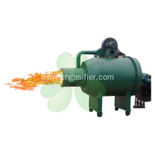 Hot Sale Small Biomass Sawdust Burner High Quality