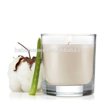 Eco-friendly Fragrance Scented Cup Candles