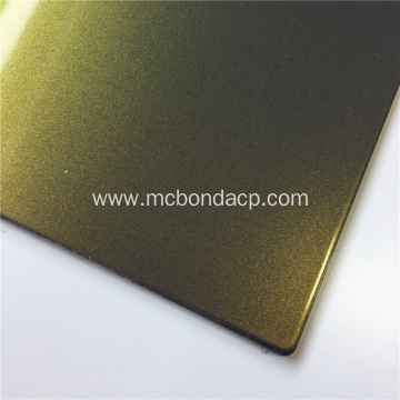 Composite Plate Metal Composite Panel