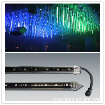 DC12V led christmas madrix DMX 3D Tube