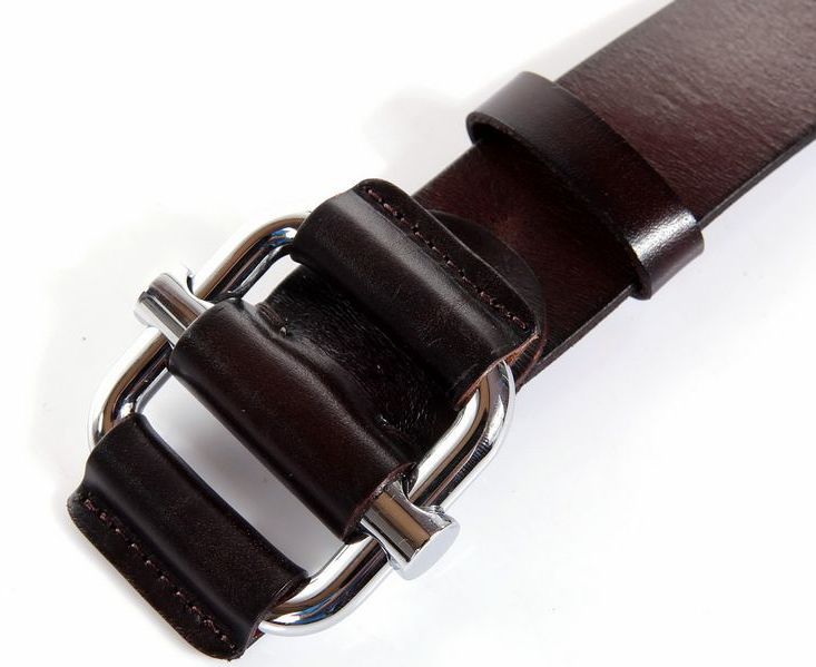 Simple Style Belt