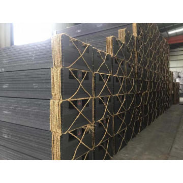 Graphitized Side Cathode Refractory Graphite Carbon Blocks