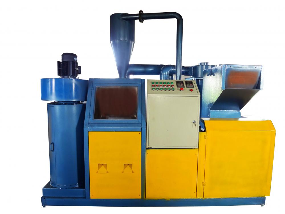 kabel granulator0