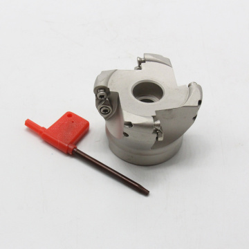 High Quality EMR-5R-63-22-4T Round Dowel Face Mills