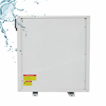 Air to Water Hot Water Heat Pump