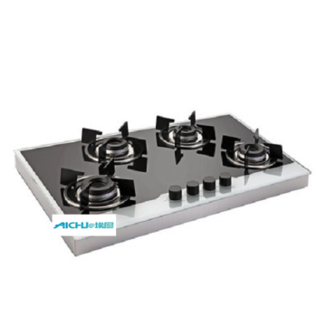Glen Built-in Glass Hob With S.S Frame