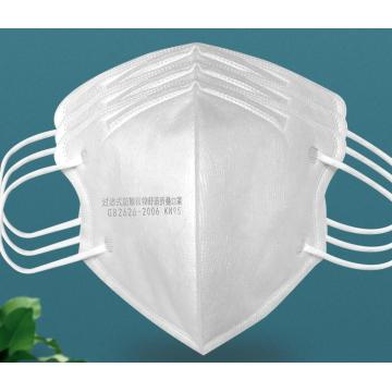 Instock MedicalFabric Disposable Face Mask KN95 Mask