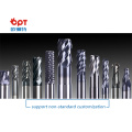 Oem customized end mills