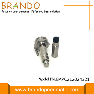 Electromagnetic Valve Armature With 12mm Diameter