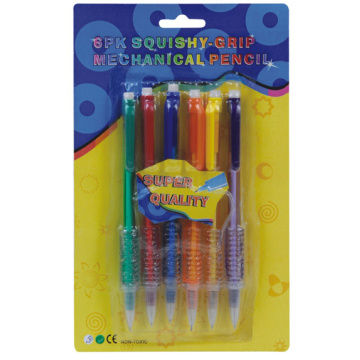 Super Quality 6pk Mechanical Pencil