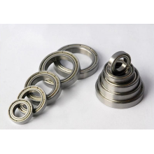 6013 Single Row Deep Groove Ball Bearing