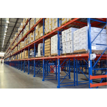 Cheapest Factory for Heavy Warehouse Racking Metal Heavy Duty Warehouse Shelves export to Madagascar Wholesale