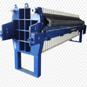 Multi-layer Stainless Steel Plate Frame Filter Press