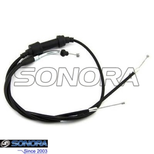 Yamaha PW50 Throttle Cable