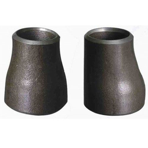 Carbon steel eccentric reducers