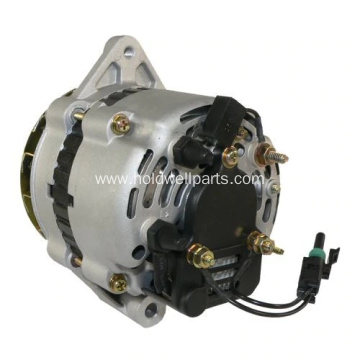 High Quality for Kubota Electronic Parts Outlet 12V excavator kubota engine alternator 6661611 supply to Saudi Arabia Manufacturer