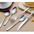 Flatware set-Home Use Stainless Steel Western Tableware