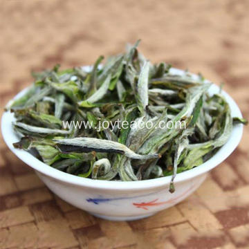 Health Benefits White Peony Tea