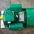TOPS 3HP YC Single Phase Induction Electric Motor