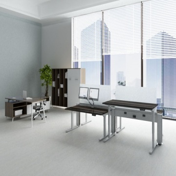 Automatic Electric Height Adjustable Office Table