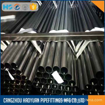 ASTM A53 GRB Carbon Steel Tube