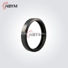 DN100 Concrete Pump Pipe Rubber Gasket