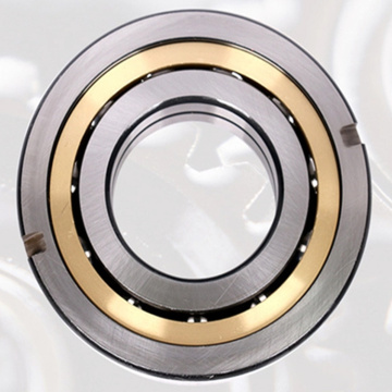 Angular contact ball bearing 71801 12*21*5mm