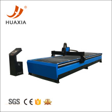 HVAC duct Plasma Cutting machine for thin sheet