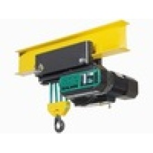5t Electric Belt Hoist