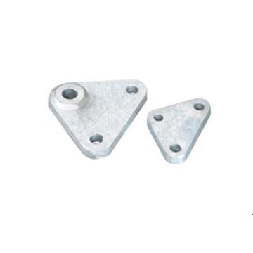 LV Type Galvanized Steel Yoke Plate
