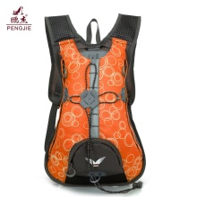 Custom Ultra Light Design Outdoor Sport Nylon Backpack