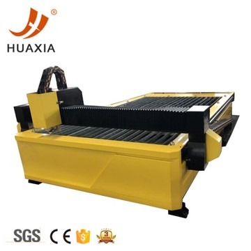 metal plasma cutting machines