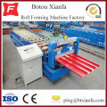 Joint Hidden Roof Panel Roll Forming Machine