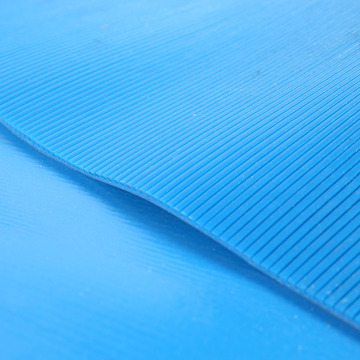 PVC Plastic Waterproofing And Drainage Board