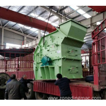 China New Product for Rock Fine Crusher Fine Crusher for Middle Hard Stone Crushing export to Slovakia (Slovak Republic) Factory