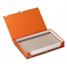Set-up Bakery Box With Ribbon Design