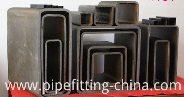 steel rectangular tubing