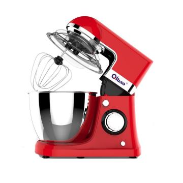 kitchen machine with meat grinder/slicer/dry grinder0/blender