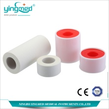 Customized for Surgical Non-Woven Tape Medical Zinc Oxide Surgical Tape supply to Trinidad and Tobago Manufacturers