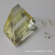Reliable for Supply Nonlinear Optical Crystal,Ktp Crystals,Bbo Crystals,Lbo Crystals to Your Requirements KTP Crystal for SHG and OPO export to Norfolk Island Suppliers