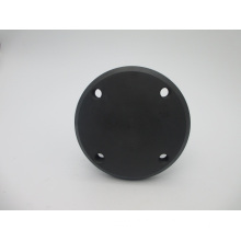 High Quality CNC Turning Part With Black Oxide