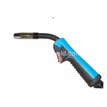 MB15AK Mig Welding Torch For Binzel