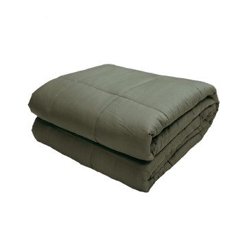 weighted blanket of high quality 15lbs 48*72""