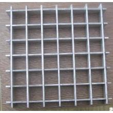 50x50 Pitch Press Lock Grating Deck