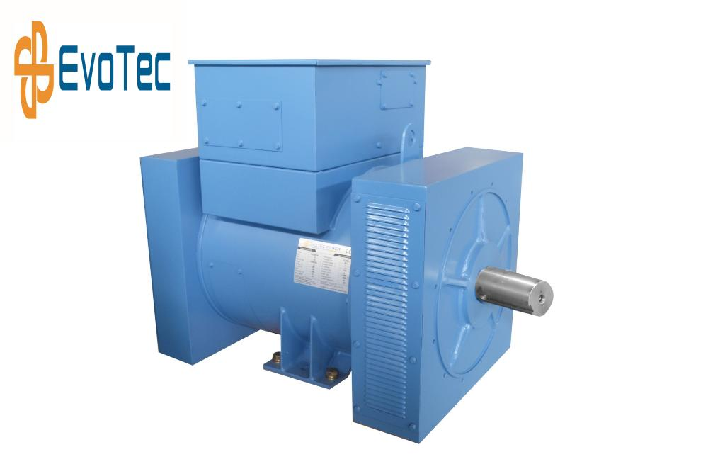 IP44 Electric Power Generator
