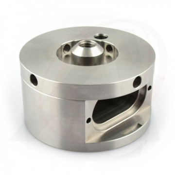 CNC Milled Engineering Vehicles Parts