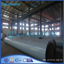 Leading for Flanges Steel Pipe Best Straight Pipe Exhaust export to Turks and Caicos Islands Manufacturer