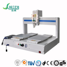 automatic GLUE dispensing machine for headphone