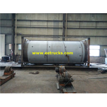 24cbm T50 LPG Gas Tank Containers