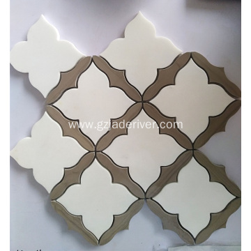 Natural Marble Stone Mosaic Tiles Wholesale